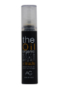 The Oil Organic Extra Virgin Argan Miracle by AG Hair Cosmetics for Unisex - 0.34 oz Oil