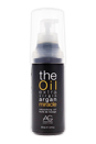 The Oil Organic Extra Virgin Argan Miracle by AG Hair Cosmetics for Unisex - 1 oz Oil