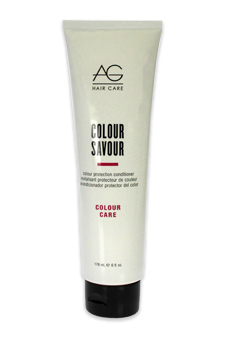 Colour Savour Colour Protection Conditioner by AG Hair Cosmetics for Unisex - 6 oz Conditioner