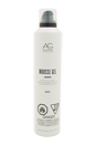 Mousse Gel Extra-Firm by AG Hair Cosmetics for Unisex - 10 oz Mousse