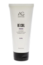 ReCoil Curl Activating Conditioner by AG Hair Cosmetics for Unisex - 6 oz Conditioner
