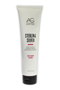 Sterling Silver Toning Conditioner by AG Hair Cosmetics for Unisex - 6 oz Conditioner