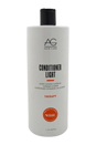 Conditioner Light Protein Enriched Conditioner by AG Hair Cosmetics for Unisex - 33.8 oz Conditioner