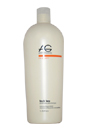 Tech Two Protein-Enriched Shampoo by AG Hair Cosmetics for Unisex - 33.8 oz Shampoo