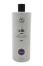 ReCoil Curl Activating Conditioner by AG Hair Cosmetics for Unisex - 33.8 oz Conditioner