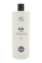 ReCoil Curl Activating Shampoo by AG Hair Cosmetics for Unisex - 33.8 oz Shampoo