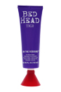 Bed Head On The Rebound Curl Recall Cream by TIGI for Unisex - 4.22 oz Cream
