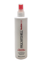 Flexible Style Fast Drying Sculpting Spray by Paul Mitchell for Unisex - 8.5 oz Hair Spray