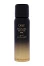 Impermeable Anti-Humidity Spray by Oribe for Unisex - 2.1 oz Hair Spray