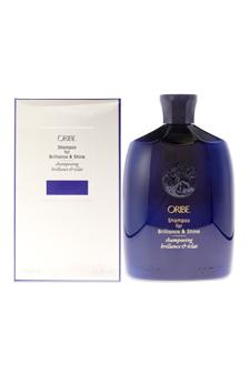 Shampoo For Brilliance&Shine by Oribe for Unisex - 8.5 oz Shampoo