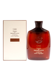 Shampoo For Magnificent Volume by Oribe for Unisex - 8.5 oz Shampoo