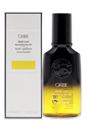 Gold Lust Nourishing Hair Oil by Oribe for Unisex - 3.4 oz Oil