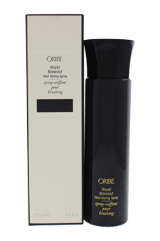Royal Blowout Heat Styling Gel by Oribe for Unisex - 5.9 oz Hair Spray