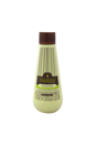 Natural Oil Straightwear Smoother Straightening Solution by Macadamia Oil for Unisex - 3.3 oz Smoother