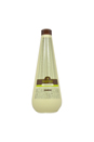 Natural Oil Straightwear Smoother Straightening Solution by Macadamia Oil for Unisex - 33.8 oz Smoother