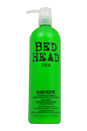 Bed Head Elasticate Strengthening Conditioner by TIGI for Unisex - 25.36 oz Conditioner