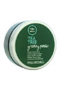 Tea Tree Grooming Pomade by Paul Mitchell for Unisex - 3 oz Pomade