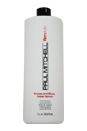 Freeze and Shine Super Spray by Paul Mitchell for Unisex - 33.8 oz Super Spray