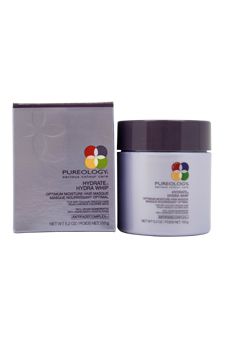 Hydra Whip Optimum Moisture Hair Masque at Perfume WorldWide