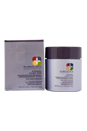 Hydra Whip Optimum Moisture Hair Masque by Pureology for Unisex - 5.2 oz Masque