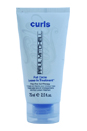 Curls Full Circle Leave In Treatment by Paul Mitchell for Unisex - 2.5 oz Treatment