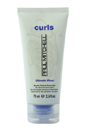 Ultimate Wave Curl Gel by Paul Mitchell for Unisex - 2.5 oz Gel
