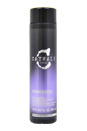 Catwalk Fashionista Violet Shampoo by TIGI for Unisex - 10.14 oz Shampoo
