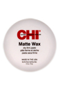 Matte Wax Dry Firm Paste by CHI for Unisex - 2.6 oz Paste