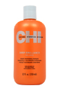 Deep Brilliance Instant Neutralizing Shampoo by CHI for Unisex - 12 oz Shampoo