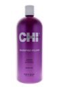 Magnified Volume Conditioner by CHI for Unisex - 32 oz Conditioner