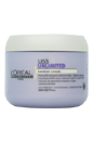 Liss Unlimited Keratinoil Complex Mask by L'Oreal Professional for Unisex - 6.7 oz Mask