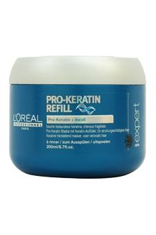 serie expert keratin correcting care