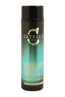Catwalk Oatmeal & Honey Nourishing Conditioner by TIGI for Unisex - 8.5 oz Conditioner