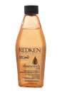 Diamond Oil Conditioner by Redken for Unisex - 8.5 oz Conditioner