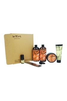 Wen Hair Care Deluxe Kit - Fig