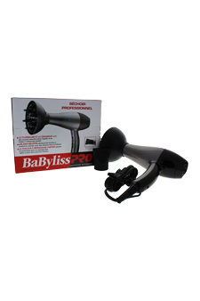 Babyliss PRO TT Tourmaline and Ceramic Professional Hair Dryer - Model # BTM5559