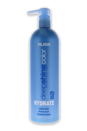 Deepshine Color Hydrate Conditioner by Rusk for Unisex - 25 oz Conditioner