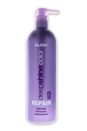 Deepshine Color Repair Conditioner by Rusk for Unisex - 25 oz Conditioner