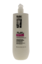 Sensories Healthy Blackberry and Bergamot Strengthening Conditioner by Rusk for Unisex - 33.8 oz Conditioner