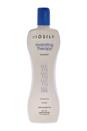 Hydrating Therapy Shampoo by Biosilk for Unisex - 12 oz Shampoo