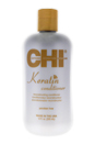 Keratin Reconstructing Conditioner by CHI for Unisex - 12 oz Conditioner