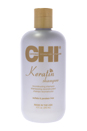 Keratin Reconstructing Shampoo by CHI for Unisex - 12 oz Shampoo