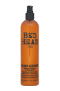 Bed Head Colour Goddess Oil Infused Shampoo by TIGI for Unisex - 13.5 oz Shampoo