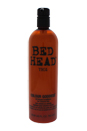 Bed Head Colour Goddess Oil Infused Conditioner by TIGI for Unisex - 25.36 oz Conditioner
