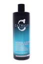 Catwalk Oatmeal & Honey Nourishing Shampoo by TIGI for Unisex - 25.36 oz Shampoo