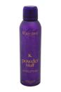 Powder Bluff Aerosol Hair Powder-Dry Shampoo by Kerastase for Unisex - 6.8 oz Hair Powder