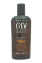 Hair Recovery + Thickening Shampoo by American Crew for Unisex - 8.4 oz Shampoo
