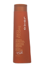 Smooth Cure Sulfate Free Shampoo by Joico for Unisex - 10.1 oz Shampoo
