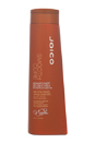 Smooth Cure Sulfate Free Conditioner by Joico for Unisex - 10.1 oz Conditioner