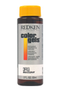 Color Gels Permanent Conditioning Haircolor 3RB - Mahogany by Redken for Unisex - 2 oz Hair Color